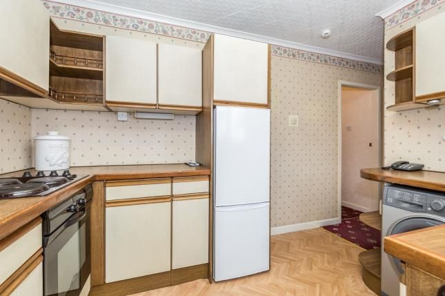 Kitchen of Coupe Green, Hoghton, Preston, Lancashire PR5