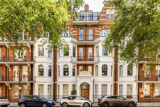 3 bed flat for sale in Ashley Gardens, Emery Hill Street, London SW1P