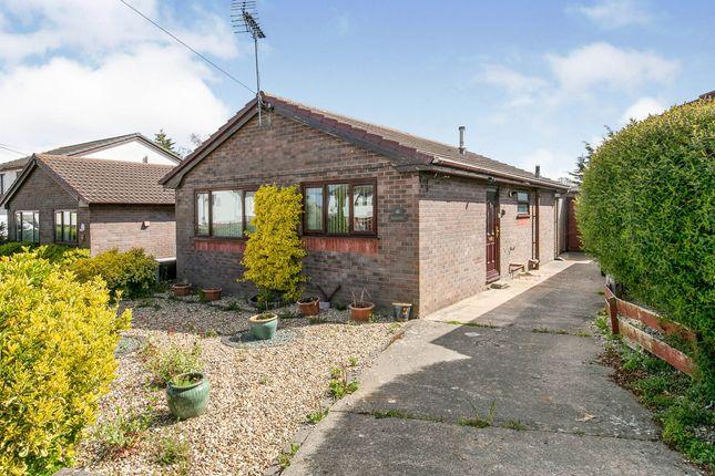 Thumbnail Property for sale in Alexandra Drive, Prestatyn, Denbighshire