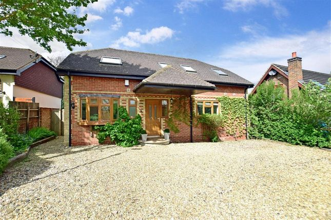Thumbnail Detached house for sale in Ridge Lane, Meopham, Kent