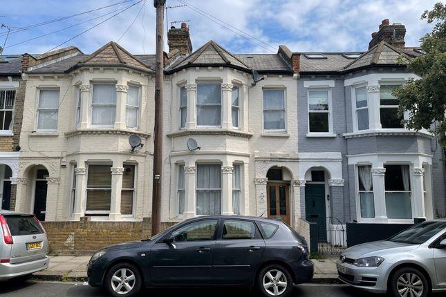 Thumbnail Property for sale in 37 Glenrosa Street, Fulham, London