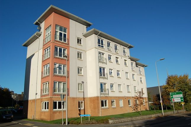 Thumbnail Flat to rent in Midstocket View, Aberdeen