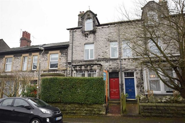 Thumbnail Town house to rent in Alexander Road, Ulverston, Cumbria