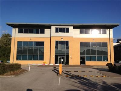 Thumbnail Office to let in 1st Floor, Building 3, Etruria Office Village, Forge Lane, Festival Park, Stoke On Trent