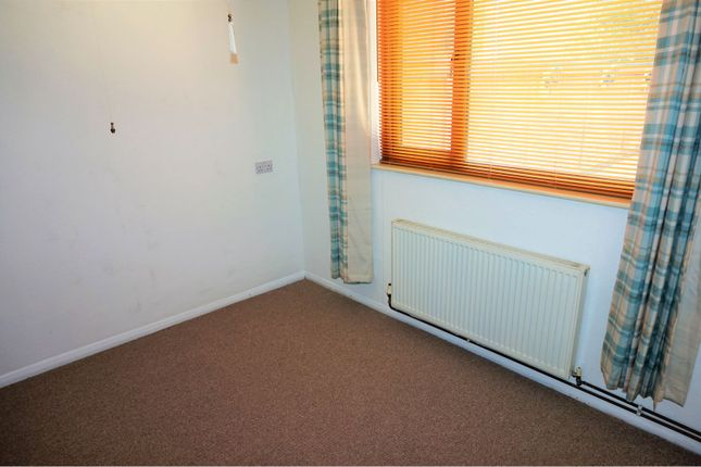 Bedroom Two of Beaumanor Road, Off Abbey Lane LE4