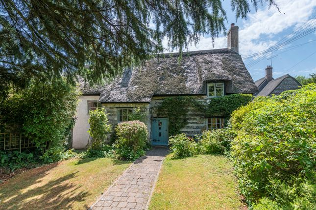 Thumbnail Property for sale in Main Road, Godmanstone, Dorchester