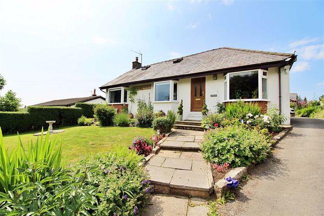 Thumbnail Detached bungalow for sale in Six Arches Lane, Scorton, Preston