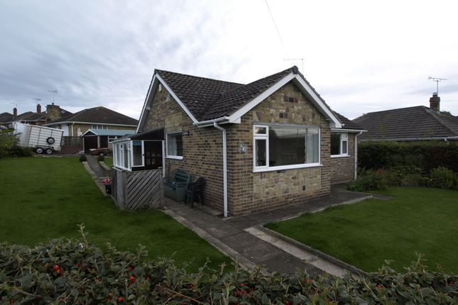 Thumbnail Detached bungalow to rent in Bourne Road, Worsbrough, Barnsley