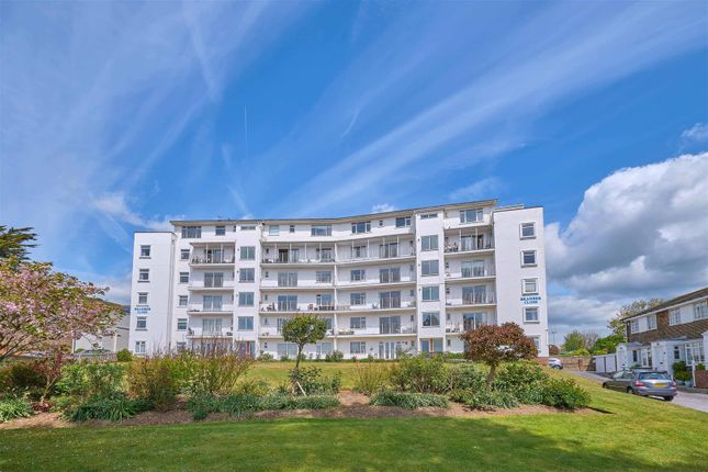 Thumbnail Flat for sale in Bramber Close, Crooked Lane, Seaford