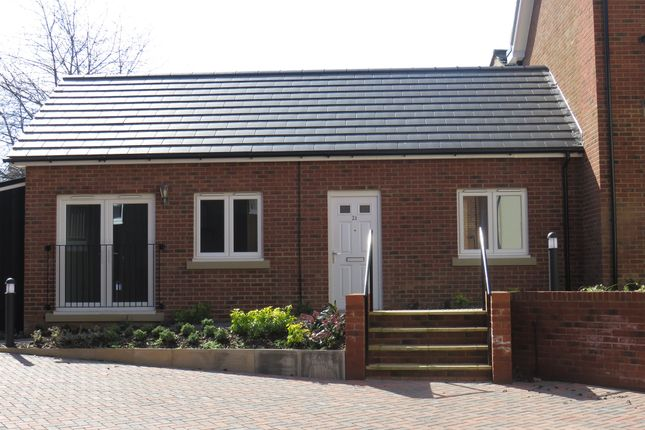 Bungalow for sale in Wing Road, Leighton Buzzard