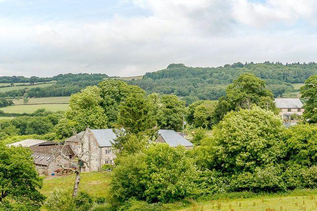 Detached house for sale in Marshwood, Bridport, Dorset