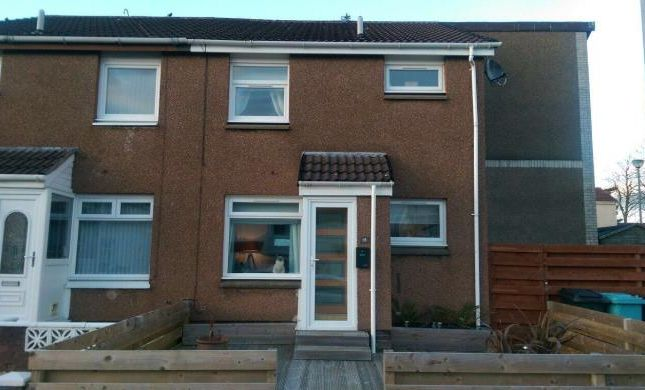 Thumbnail Semi-detached house to rent in Auchinlea Drive, Cleland, Motherwell