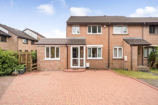 Thumbnail Semi-detached house for sale in Millhouse Drive, Kelvindale, Glasgow