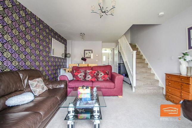 Lounge of Station Road, Rushall WS4