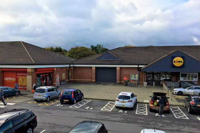 Thumbnail Retail premises to let in Howletch Lane, Peterlee