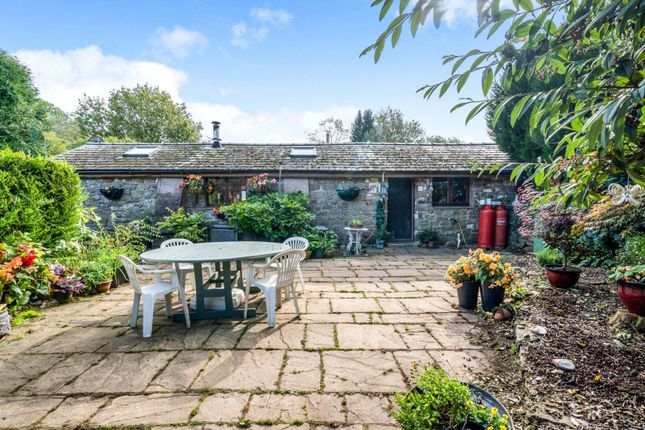 Thumbnail Barn conversion for sale in Beacons, Monmouth