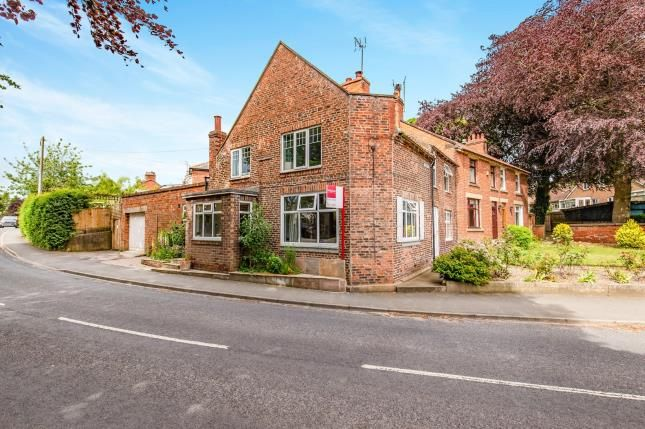 Thumbnail Semi-detached house for sale in The Wynd, Hutton Rudby, Yarm