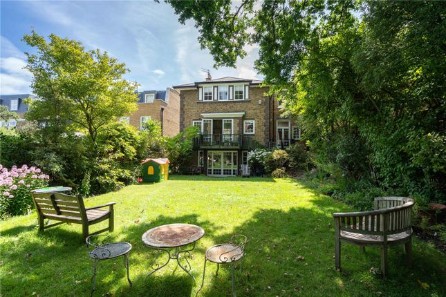 Thumbnail Detached house for sale in Spencer Hill, Wimbledon, London
