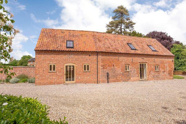 Grange Barn of Church Road, Wood Norton, Dereham, Norfolk NR20