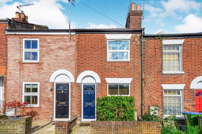 Thumbnail Semi-detached house for sale in Peterborough Road, Southampton