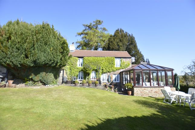 Thumbnail Cottage for sale in Stone Lane, Winterbourne Down, Bristol, Gloucestershire