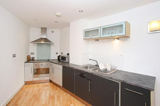 Kitchen of West One Plaza 1, 9 Cavendish Street, Sheffield, South Yorkshire S3