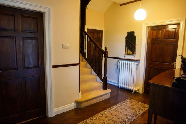 Hallway of Cedar Grove, Barton DL10