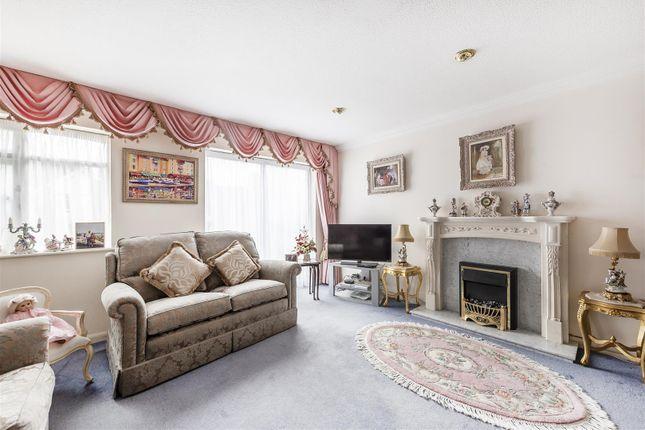 Thumbnail End terrace house for sale in Cherry Hill, Harrow Weald, Harrow