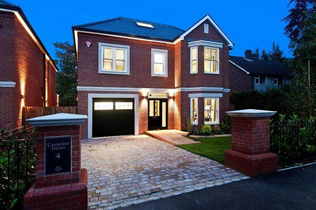 6 bed detached house to rent in Woodland Grove, Weybridge KT13