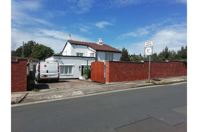 Thumbnail Detached house for sale in Mersey Road, Liverpool