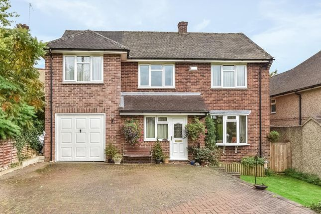Thumbnail Detached house for sale in Downley, Buckinghamshire