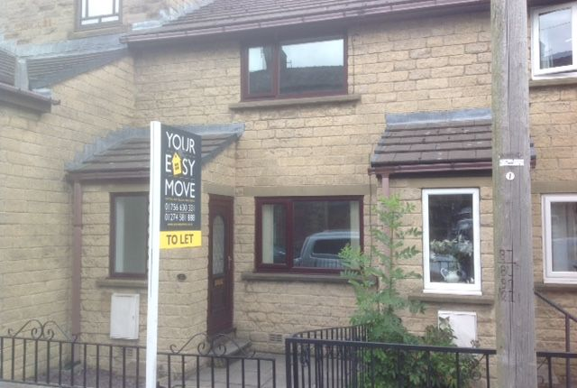 2 bed shared accommodation to rent in Hive Street, Keighley BD22