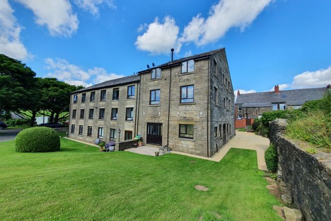 Thumbnail Flat for sale in Stockport Road, Saddleworth