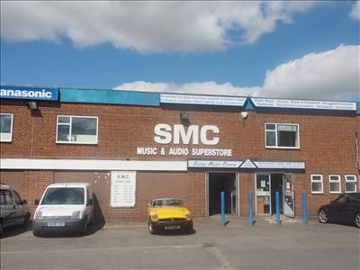 Thumbnail Commercial property for sale in Salop Music Centre, St. Michaels Street, Shrewsbury
