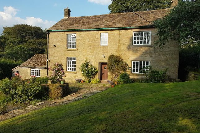 Thumbnail Detached house for sale in High Peak House, Blackbrook Lane, Chapel-En-Le-Frith