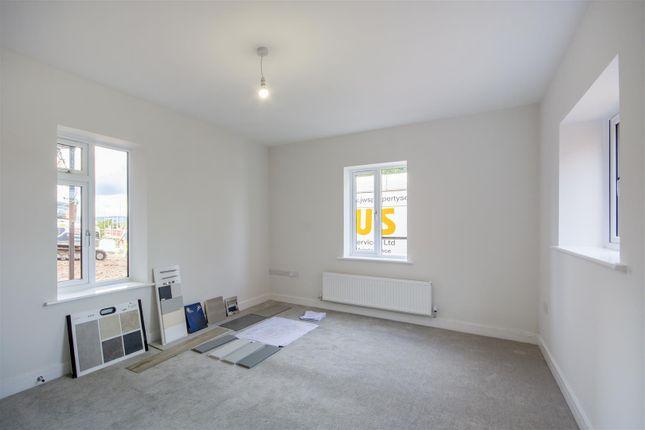 Sitting Room of Beeston Close, Bestwood Village, Nottingham NG6