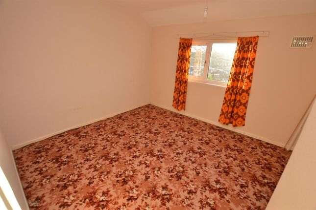 Bedroom 2 of Trenant Road, Leicester LE2