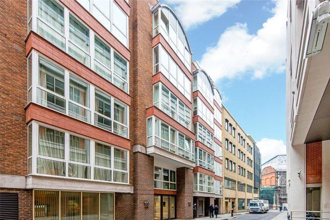 Picture No. 24 of Hosier Lane, London EC1A