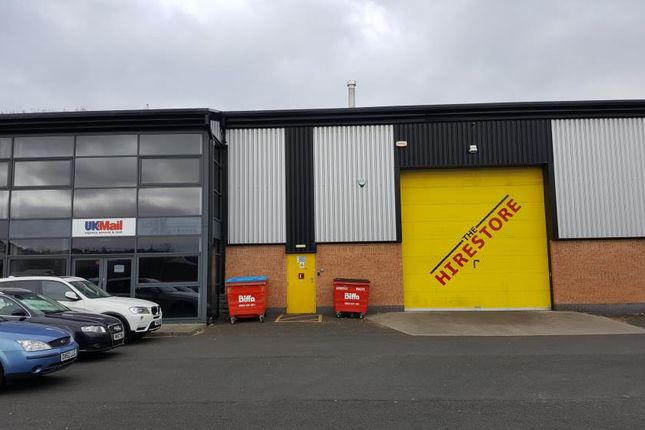 Thumbnail Industrial to let in 7 Princes Park, Team Valley Trading Estate, Gateshead