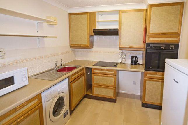 Kitchen of Maldon Court, Colchester CO3