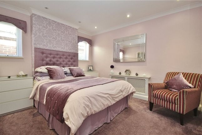 Bedroom of The Drive, Ashford, Surrey TW15