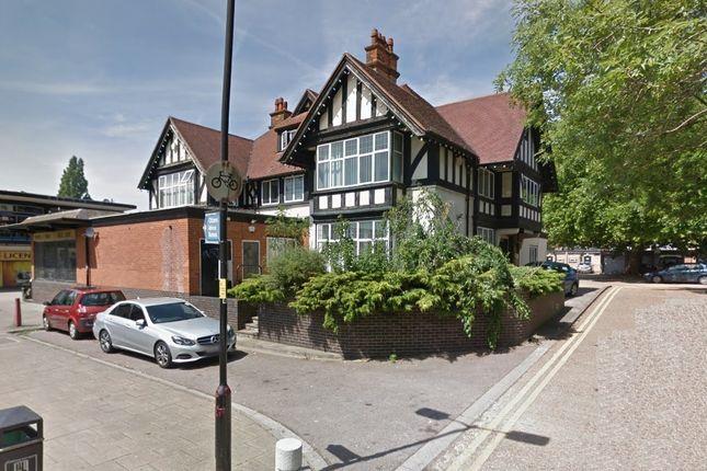 Office to let in Kennelwood Lane, Hatfield