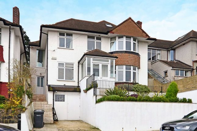 Thumbnail Property to rent in Ringmore Rise, Honor Oak Park