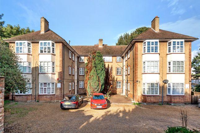 1 bed flat for sale in Wandle Court, Bridges Lane, Beddington, Surrey CR0