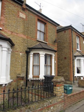 Thumbnail Semi-detached house to rent in Hardman Road, Kingston Upon Thames