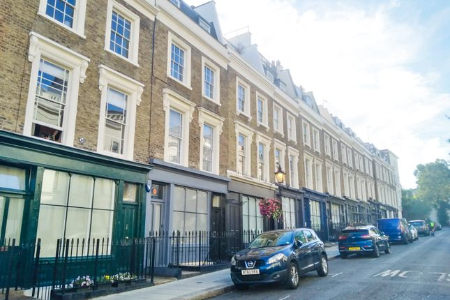 Thumbnail Office for sale in Bristol Gardens, London