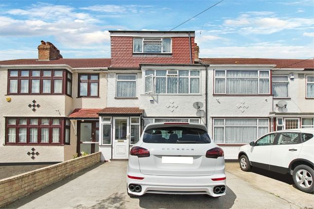 Thumbnail Detached house to rent in St. Pauls Avenue, Queensbury, Harrow