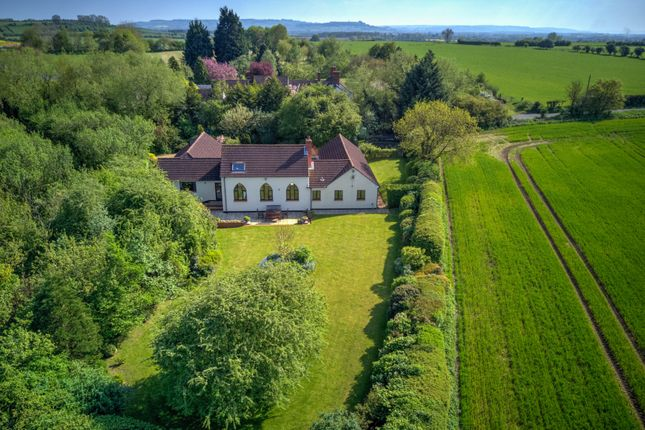 Thumbnail Detached house for sale in Clifford Chambers, Stratford-Upon-Avon