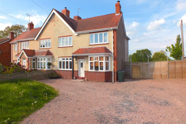 3 bed semi-detached house to rent in Clows Top, Kidderminster
