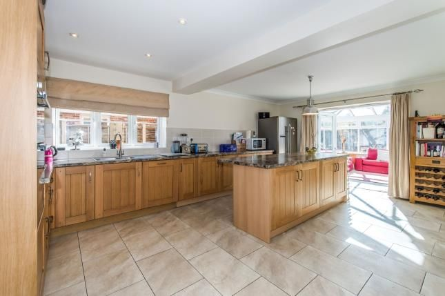 Thumbnail Detached house for sale in Hunsdon Close, Eastchurch, Sheerness, Kent